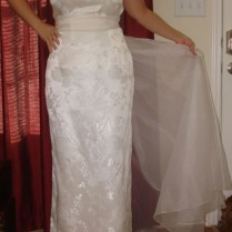 Jessica Mcclintock Wedding Dresses Browse Pictures And High