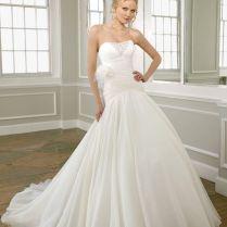Jessica Mcclintock Wedding Gowns