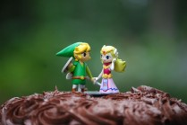Legend Of Zelda Wedding Ideas