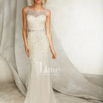 Mermaid Wedding Dresses For Petite Brides