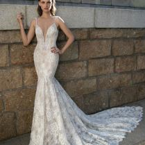 Skinny Wedding Dresses