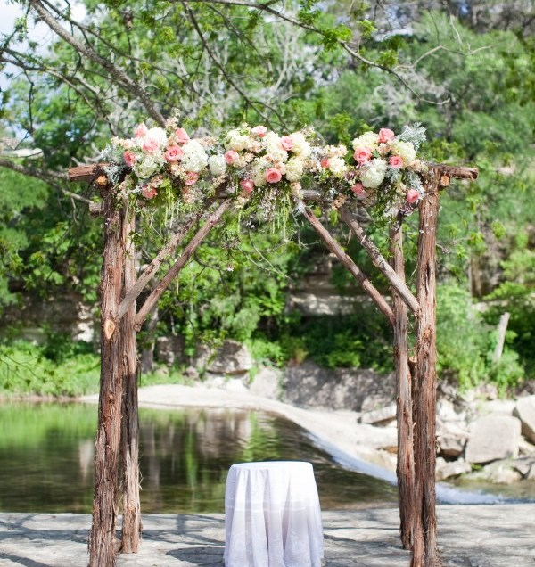 Stunning Wedding Arches How To Diy Or Buy Your Own