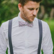 Suspenders, Bow Ties And Bowties On Emasscraft Org