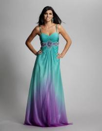 Turquoise And Purple Wedding Dress Naf Dresses