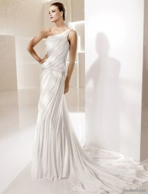 Wedding Dress Grecian Style » Wedding Gallery