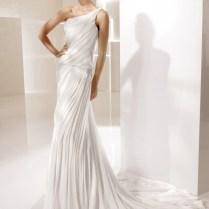 Wedding Dress Grecian Style » Wedding Gallery