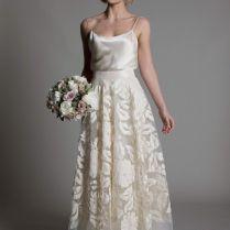 1000 Ideas About 2 Piece Wedding Dress On Emasscraft Org