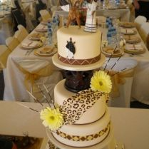 1000 Ideas About African Wedding Theme On Emasscraft Org