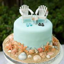 1000 Ideas About Beach Wedding Cakes On Emasscraft Org