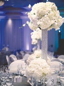 1000 Ideas About Bling Wedding Centerpieces On Emasscraft Org