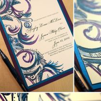 1000 Ideas About Blue Purple Wedding On Emasscraft Org
