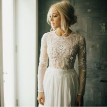 1000 Ideas About Boho Wedding Dress On Emasscraft Org