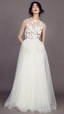 1000 Ideas About Butterfly Wedding Dress On Emasscraft Org