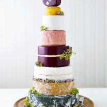 1000 Ideas About Cheesecake Wedding Cake On Emasscraft Org