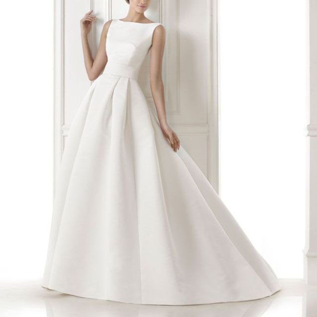 1000 Ideas About Classic Wedding Dress On Emasscraft Org