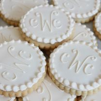 1000 Ideas About Cookie Wedding Favors On Emasscraft Org