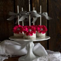 1000 Ideas About Elegant Cake Pops On Emasscraft Org