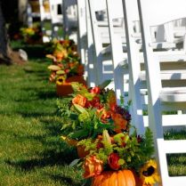 1000 Ideas About Fall Wedding Decorations On Emasscraft Org