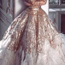 1000 Ideas About Feather Wedding Dresses On Emasscraft Org