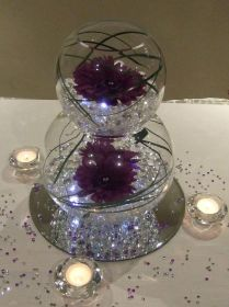 1000 Ideas About Fish Bowl Centerpieces On Emasscraft Org
