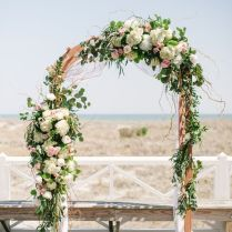 1000 Ideas About Floral Arch On Emasscraft Org