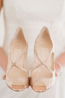1000 Ideas About Gold Wedding Shoes On Emasscraft Org