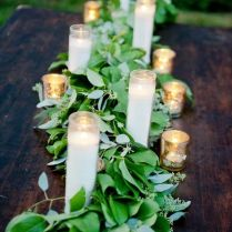 1000 Ideas About Long Table Centerpieces On Emasscraft Org