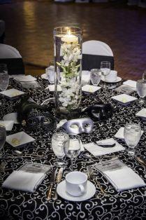 1000 Ideas About Masquerade Wedding Decorations On Emasscraft Org