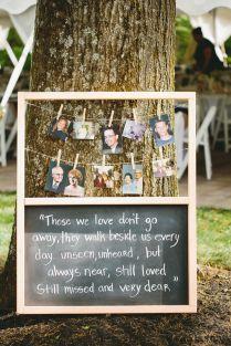 1000 Ideas About Memorial At Wedding On Emasscraft Org
