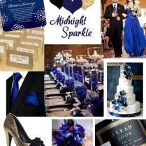 1000 Ideas About Midnight Blue Weddings On Emasscraft Org