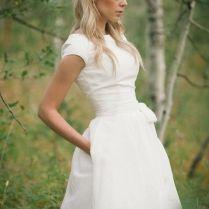 1000 Ideas About Minimalist Wedding Dresses On Emasscraft Org