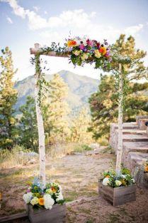 1000 Ideas About Outdoor Wedding Arches On Emasscraft Org