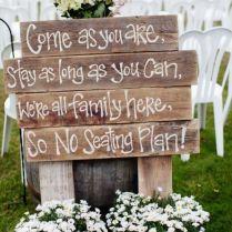 1000 Ideas About Pallet Wedding On Emasscraft Org
