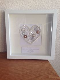 1000 Ideas About Pearl Wedding Anniversary Gifts On Emasscraft Org