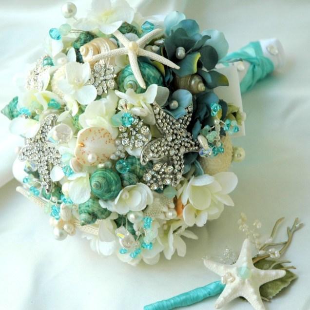1000 Ideas About Seashell Bouquet On Emasscraft Org