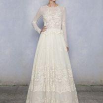 1000 Ideas About Sleeve Wedding Dresses On Emasscraft Org
