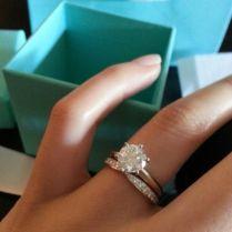1000 Ideas About Tiffany Wedding Bands On Emasscraft Org