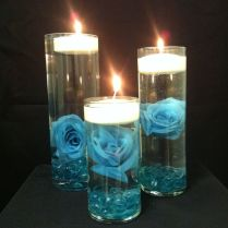1000 Ideas About Turquoise Centerpieces On Emasscraft Org