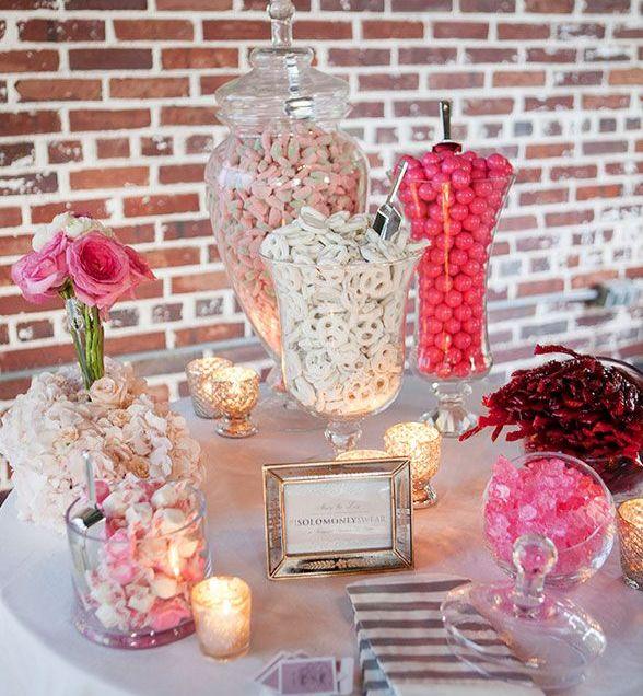 1000 Ideas About Wedding Candy Bars On Emasscraft Org