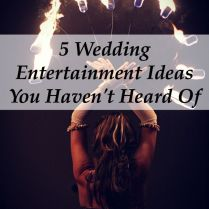 1000 Ideas About Wedding Entertainment On Emasscraft Org