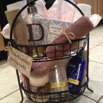 1000 Ideas About Wedding Gift Baskets On Emasscraft Org