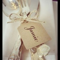1000 Ideas About Wedding Place Cards On Emasscraft Org
