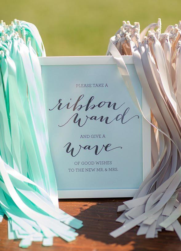 1000 Ideas About Wedding Ribbon Wands On Emasscraft Org