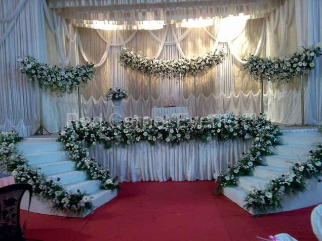 1000 Ideas About Wedding Stage Decorations On Emasscraft Org