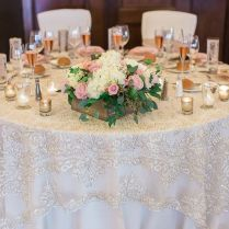 1000 Ideas About Wedding Table Linens On Emasscraft Org