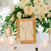 1000 Ideas About Wedding Table Numbers On Emasscraft Org