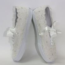 1000 Ideas About Wedding Tennis Shoes On Emasscraft Org