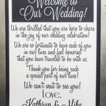 1000 Ideas About Wedding Welcome Letters On Emasscraft Org