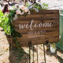 1000 Ideas About Wedding Welcome Signs On Emasscraft Org
