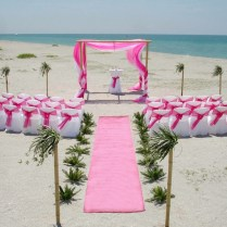 1000 Images About Beach Wedding Ceremony Sets On Emasscraft Org